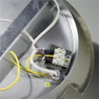 LED Design Leuchte für direkten Anschluss an 230V