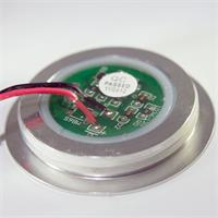 LED Leuchtmittel IP67 mit dem Maß ca. 55x12mm (ØxT)