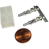 2-poliger Tamiya Stecker ist kompatibel zu RC-Modellen