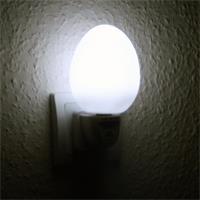 LED Sicherheitslicht mit Dämmerungssensor