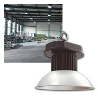 LED Hallenstrahler 55W | daylight 3575lm | 60°, 230V, IP65