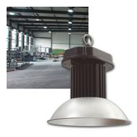 LED Hallenstrahler 85W | daylight 5500lm | 60°, 230V, IP65