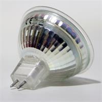 LED Spot 12V AC/DC Sockel MR16/GU5.3 mit nur ca. 3,3W Verbrauch