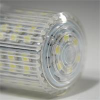 G9 LED Stiftsockel-Strahler mit einer 48 hellen 3528 SMD LEDs im Kunststoffgehäuse