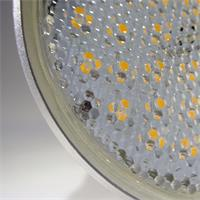 PAR38 Reflektor mit dem Maß 125x129mm ideal für den universellen Einsatz