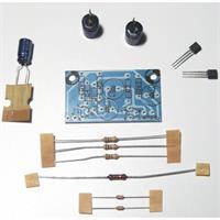 elektronischer Blinkgeber/Wechselblinker für LEDs, max. 100mA