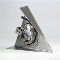 Unterbaufassung für moderne Beleuchtung in Möbelelementen