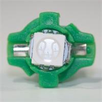 T5 LED Leuchtmittel B8.3d mit 1x modernen 5050 SMD LED 3-Chip-Technik