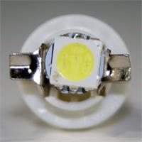 T5 LED Leuchtmittel B8.5d mit 1x modernen 5050 SMD LED 3-Chip-Technik