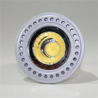 LED Strahler dimmbar GU10 hat eine Highpower COB LED in einem Aluminiumgehäuse