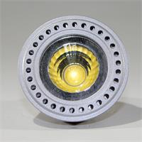 MR16 LED Leuchte mit 1 modernen 6W COB-Chip und einzigartigem Design