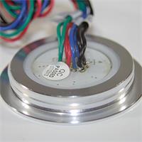 LED Leuchtmittel IP67 mit dem Maß ca. 55x12mm (ØxH)