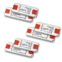 Slim LED constant current trafo | 350/500/700mA | IP20