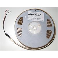 LED SMD flexibler Streifen in der Länge 5m wird auf Rolle geliefert