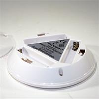 LED Batterie-Spot mit 5 warm-weißen SMD LEDs