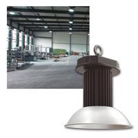 110W LED Hallenstrahler 7150lm daylight 60° 230V