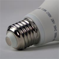 LED Strahler Sockel E27 für 230V und nur ca. 13W Verbrauch