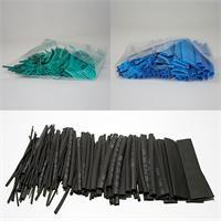 Schrumpfschlauch Set in unterschiedlichen Farben für Reparaturarbeiten