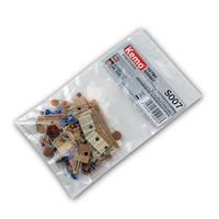 Assortment of ceramic capacitors 100 pcs