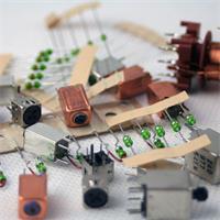 Spulen, Drosseln & Filter mit unterschiedlichen Werten und Bauformen