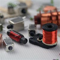 50 unterschiedliche elektronische Bauteile im unsortierten Set