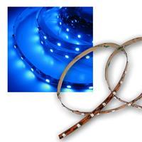 15cm SMD LED Streifen FLEXIBEL blau 12V DC