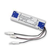 LED Trafo, konstant 700mA, max. 12W, 3er Verteiler
