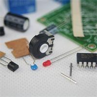 Bausatz für Dämmerungsschalter für 12V Verbraucher