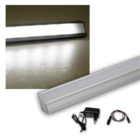Set LED Leiste weiß 50cm STARLINE-mikro +Trafo