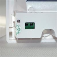 LED Einbaustrahler für 230V DC mit nur 1,5W Verbrauch