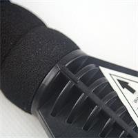 Windschutzscheibenkratzer mit ergonomischen Griff