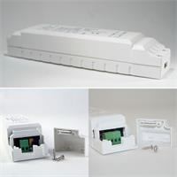 Der Treiber für LEDs liefert 80W Ausgangsleistung
