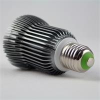 LED Leuchtmittel mit Sockel E27 Spannung 230V