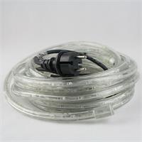 LED Lichtband im PVC-Schlauch mit Durchmesser von 13mm