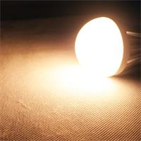 günstiges LED Leuchtmittel mit 490lm Lichtstrom der Ersatz für Ihre herkömmliche Glühbirne