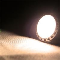 LED Strahler MR11 mit 170lm Lichtstrom ersetzt 20W Halogenstrahler