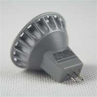 LED Spot MR11 12V AC/DC für Sockel GU4 und nur ca. 2W Verbrauch