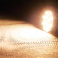G4 Sockel horizontal LED mit starken 170lm Lichtstrom und 140° Abstrahlwinkel