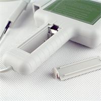 batteriebetriebener Wassertester für 1x AA Mignon-Batterie 1,5V
