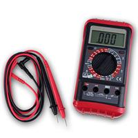 "Digital-Multimeter ""Check-202"", Vielfachmessgerät"