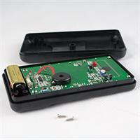 batteriebetriebenes Multimeter für den Einsatz Zuhause, in der Schule oder im Labor