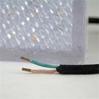 LED Pflaster-Uplight IP67 für 230V mit nur 1,2W Verbrauch