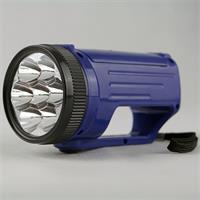 Mini LED-Handscheinwerfer mit 2 Leuchtflächen