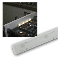LED drawer light LSL-4 | with vibration sensor | warm white
