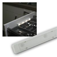 LED drawer light LSL-4 | with vibration sensor | cool white