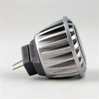 MR11 Energiesparlampe mit dem Maß 35x39mm ersetzt 20W Halogenstrahler