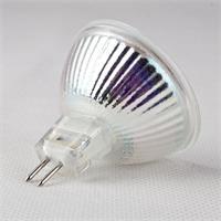 LED Spot 12V AC/DC Sockel MR16/GU5.3 mit nur ca. 5W Verbrauch