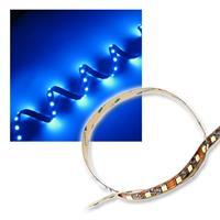 10cm SMD LED Streifen FLEXIBEL blau 3-Chip