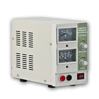 """Regelbares Labornetzgerät """"CTL-1502"""" 0-15V/0-2A"""