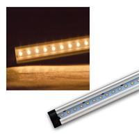 "LED Unterbauleuchte ""CT-FL30"" 30cm 240lm warmweiß"